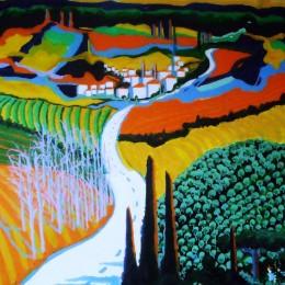 bengt-goran-eriksson-solo-exhibition-at-kunstisalong-allee-in-tallinn-estonia
