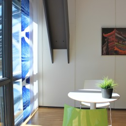 """Kenneth Engblom """"Tolfte Våningen"""" - Separatutställning i KST, Stockholm"""