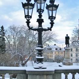 Tillsammans i Uppsala