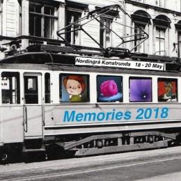 Memories 2018