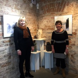 Lena Ehn & Lisa Leander Ahlgren - Teamwork