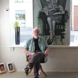 Kenneth Engblom - Duo Curriculum Vitae