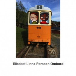 Elisabet Linna Persson On Board