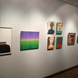 One month solo or duo exhibition in the Tallinn Teachers' House