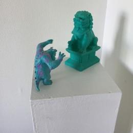 Grejer - Erika van Vulpen