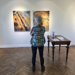 Marita Hörk Suomalainen - Naturen inpå livet