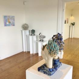 Lisa Leander Ahlgren & Lena Ehn - Teamwork II