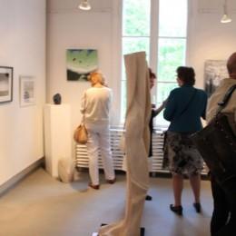 """""""Andra träffen"""" Estland möter Sverige, Edward Wilde Museum, Kastellaanimaja Galleri, Tallinn"""