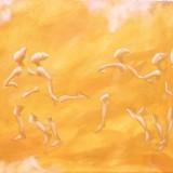Mari Koort-Danaë i Guldregn
