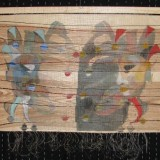 kenneth-engblom-maschere-36-doppia-tecnica-mista-su-legno-cm-97x67