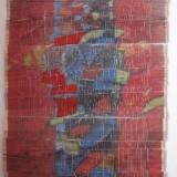 kenneth-engblom-faro-tecnica-mista-su-legno-cm-80x168