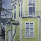 Bertil Eriksson-Hus i centrala Tallinn 2
