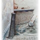 Terry LeBlanc-Corner runestone
