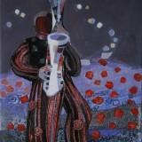 Anita Magnusson-Saxofonisten