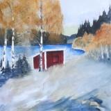 Lars Eurenius-Svartsjöhålet