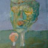 Irene Hansson-De två träden II