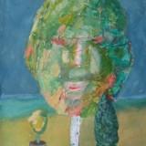Irene Hansson-De två träden I