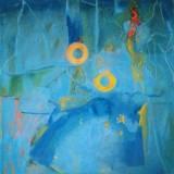Ana Maria Lorenzen-Les trésors secrets de la lagune