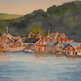Carin Hedlund-Norrfällsviken