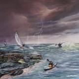 Kajsa Stamenkovic-I stormen