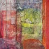 Catharina J. Berg-Room to breathe