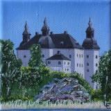 lars-eriksson-ekenas-castle-miniature