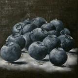 Lena Frykholm-18 blåbär