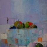Lena Ehn-Fruktskål