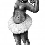 Markus Kasemaa-Armidega tüdruk