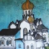 Kenneth Engblom-Ortodox kyrka 1