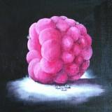 Lena Frykholm-Rasberry