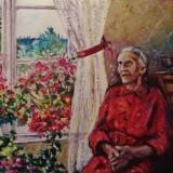 Susan Lindström-Jag minns