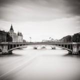 Frang Dushaj-Pont Notre Dame