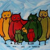 Orsi Mild-La famiglia