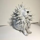 Lisa Leander Ahlgren-Ett svenskt lejon / Un leon suedois