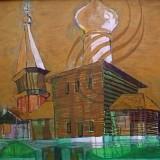 Kenneth Engblom-Ortodox kyrka 5