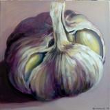Kamille Saabre-Garlic