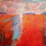 Ingrid Draminsky-Rött hav