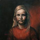 Kristin Irén Dijkman-Enigmatic