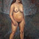 Kristin Irén Dijkman-Afrodite