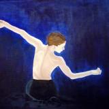 Kristin Irén Dijkman-Danse med dõden