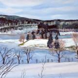 kristin-iren-dijkman-vinterlandskap-fra-semsvannet-1
