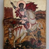 jelena-kimsdotter-saint-george-and-the-dragon