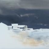 Katarina Säfwenberg-Meditativ horisont 3