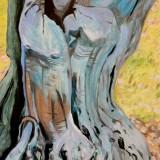 Karin Girod-Det blå olivträdet