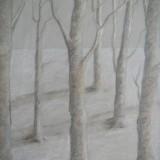 Irene Hansson-I vinterskrud