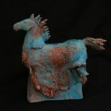 Lisa Leander Ahlgren-Häst 2