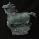 Lisa Leander Ahlgren-Häst 1