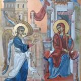 Jelena Kimsdotter-Annunciation