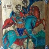 jelena-kimsdotter-st-dimitrios-with-st-george